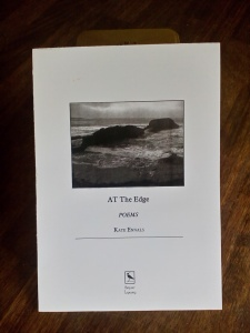 AT The Edge Poems Kate Ennals