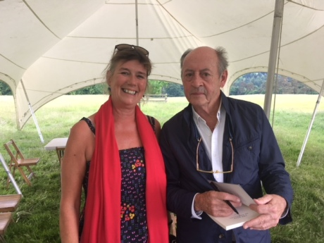 me n billy collins